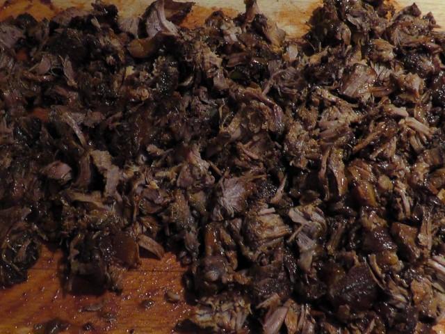 Osso Buco kød 3