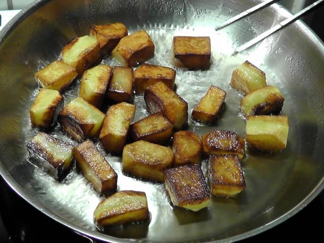 Osso Buco med fancy kartofler 2