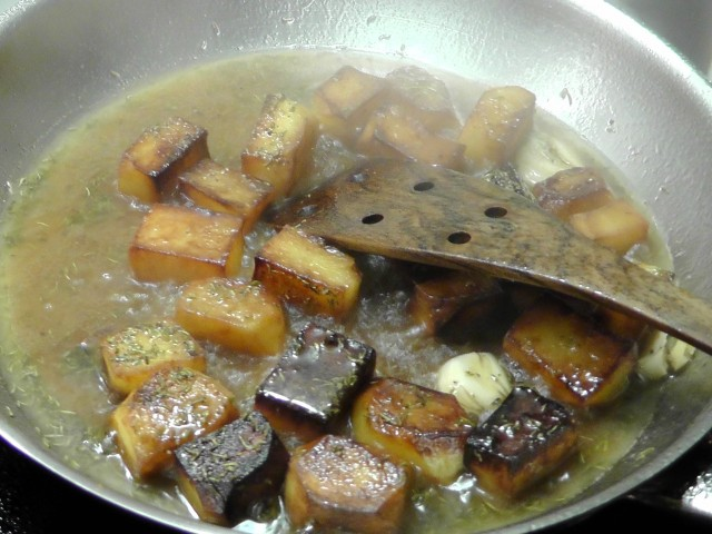 Osso Buco med fancy kartofler 3