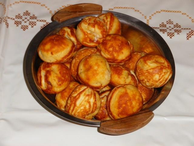 æbleskiver-færdige