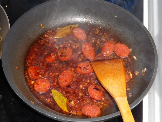 Chorizo-i-rdvin-p-panden