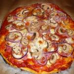 Napolitansk pizza – vol. 2