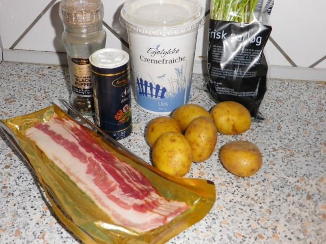 Bagte-mini-kartofler-ingredienser