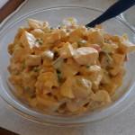 Fyldig kartoffelsalat